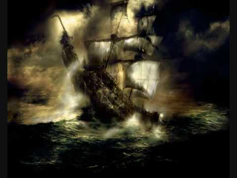 The Flying Dutchman - Richard Wagner