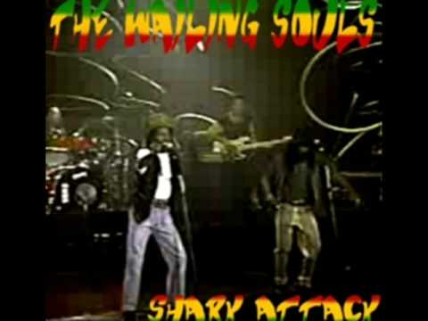 Picky Picky Head - WAILING SOULS. COOL RUNNINGS SOUNDTRACK