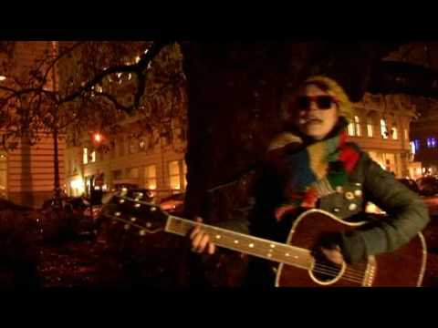 Wallis Bird - Blossoms In The Street / THEY SHOOT MUSIC