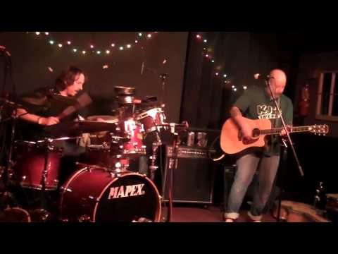 FURR - Jerry Joseph & Wally Ingram - NYC 06-01-10 ( Blitzen Trapper cover )