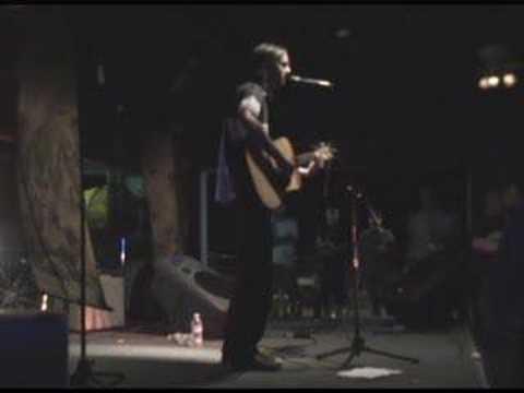 Walter Schreifels - Start Today (Acoustic)