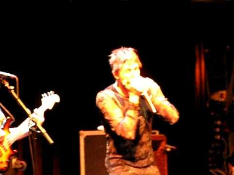 Jason Ricci and Walter Trout Paradiso Amsterdam 2008