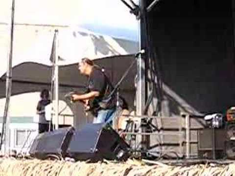 Walter Trout at Bluesfest 2006