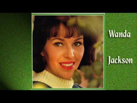 "WANDA JACKSON ""DOCH DANN KAM JOHNNY"" Deutschland erinnerst Du dich noch?"