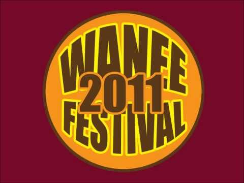 It`s Wanee Time