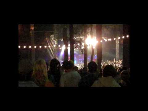 Wanee Music Festival 2010 Alternate Footage
