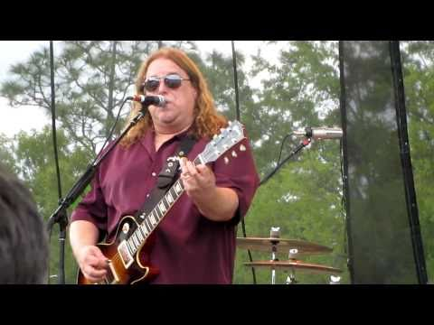 Warren Haynes Band ~ Power and the Glory