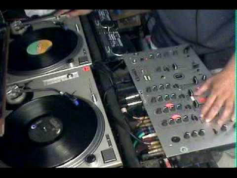 mezclando 80`s 90`s mix dj arnulfo valles nov 2008