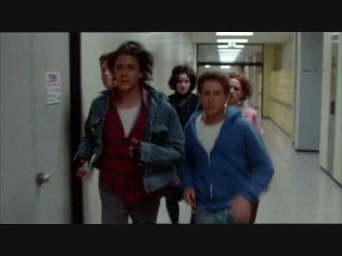 Wang Chung - Fire In The Twilight (The Breakfast Club)