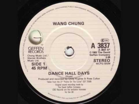 Wang Chung- Dance Hall Days