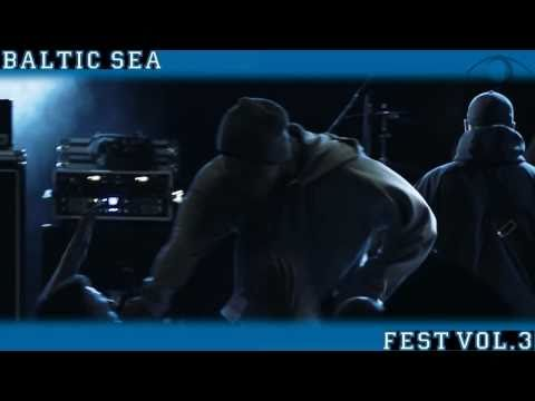 Baltic Sea Festival 2010 I Trailer