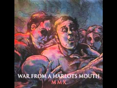 War From A Harlots Mouth - The Polyglutamine Pact (HQ)