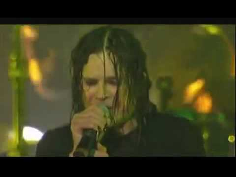 Ozzy Osbourne I Don`t Wanna Stop (Live BlizzCon 2009) With Gus G