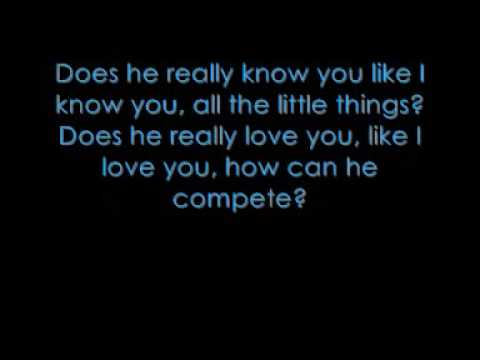 Jay Sean - War (Lyrics)
