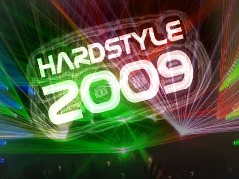 Hardstyle 2009