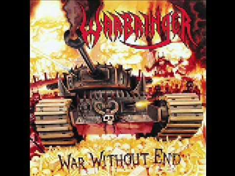 Warbringer - Nightslasher