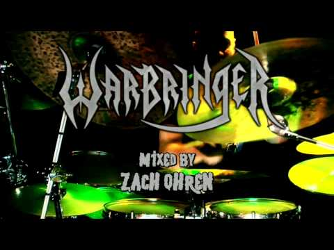 "WARBRINGER - ""Severed Reality"" Teaser"