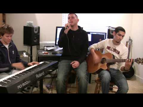 Secrets - One Republic (acoustic cover) - Kevin Littlefield - Music Video