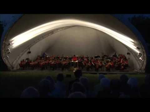 Nine Network - Living St. Louis - St. Louis Symphony Orchestra