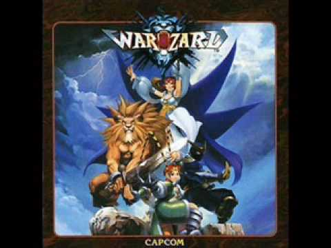 Warzard OST - Warlike Woman