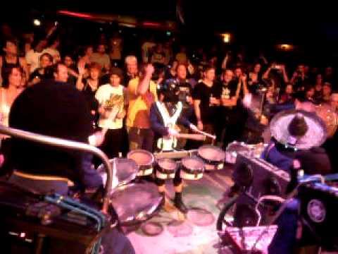 Itchy-O @ Warlock Pinchers Reunion 8/7/2010