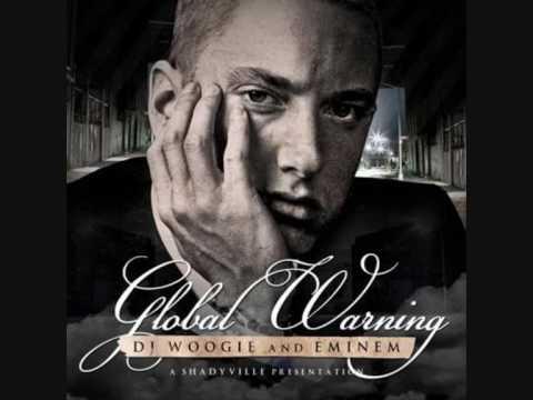 Eminem - The Warning (Official Mariah Carey Diss) NEW!!! FULL SONG
