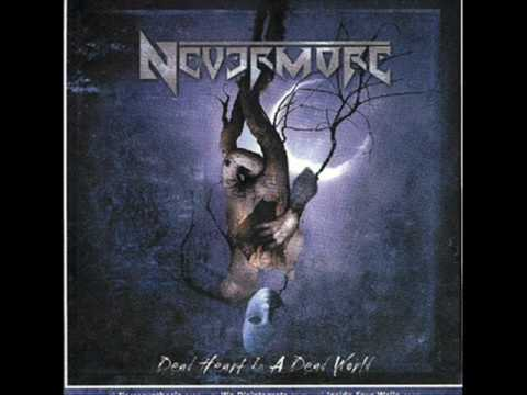 Nevermore - The Sorrowed Man