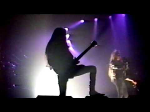 Sanctuary - White Rabbit - Live in Tokyo 1990