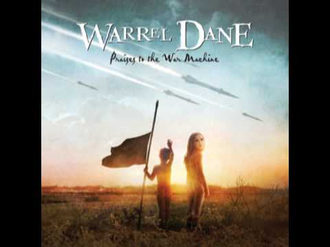 Warrel Dane - Obey