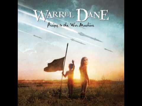 Warrel Dane - Your Chosen Misery