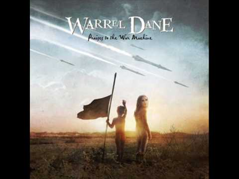 Warrel Dane - This old man