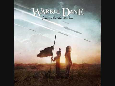 Warrel Dane - Patterns