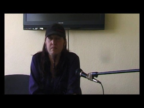 Warrel Dane Interview 2008 Part 1