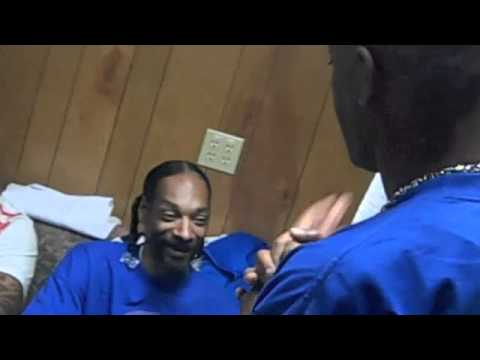 Snoop Dogg, Busta Rhymes, Warren G, Spliff Star, MacShawn100, Daz Dillinger baccstage San Francisco