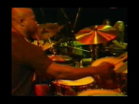 The Allman Brothers Band - Jessica (Dickey Betts and Warren Haynes) 1991