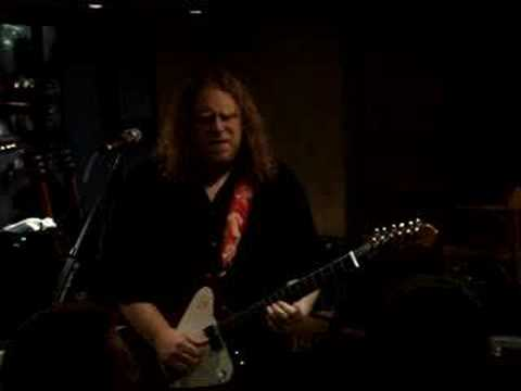 Warren Haynes facemelter