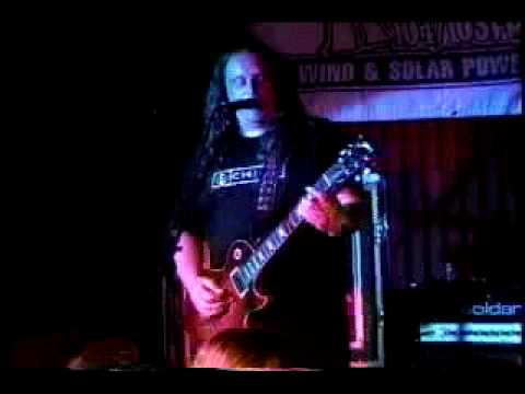 Gov`t Mule-Bluejean Blues LIVE-6-30-1999