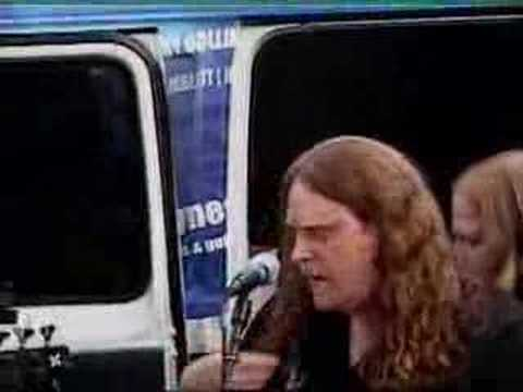 Warren Haynes and Dave schools stoned me soulshine
