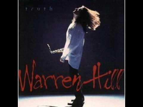 Warren Hill Tell Me All Your Secrets