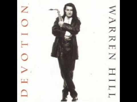 Warren Hill The Passion Theme