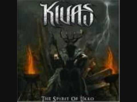 Kiuas - Warrior Soul (With Lyrics)