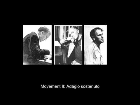 (Richter) Rachmaninov Piano Concerto No. 2 - Pt. 4