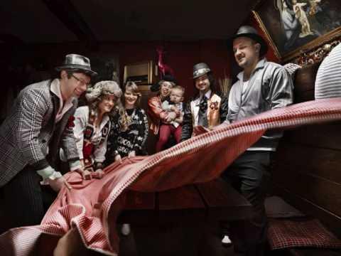 Taniec Chasydzki (dancing Chasydzki) Warsaw Village Band