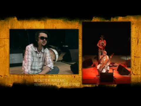 PLAYLIST SERIES 1, EPISODE 4: Poland - Warsaw Village Band