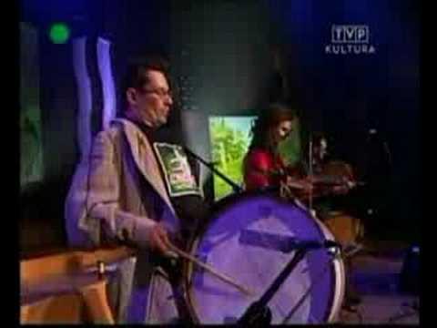 Kapela ze Wsi Warszawa (Warsaw Village Band) - Sowa