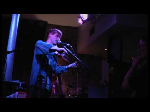 Barnacled Warship - Johnny Flynn - Flowerpot