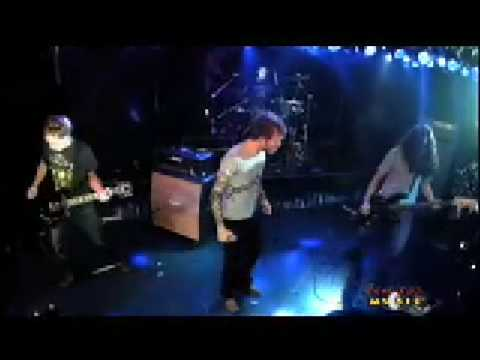 Warship - Wounded Paw - Live On Fearless Music