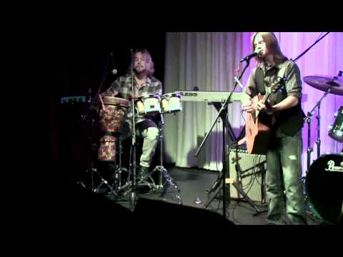 "Warren Haynes Jam ""High Water Everywhere"" Acoustic Version"