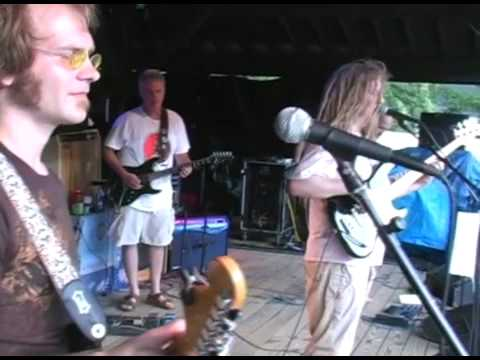 Waterband at NLQP Lazy Daisy Fest