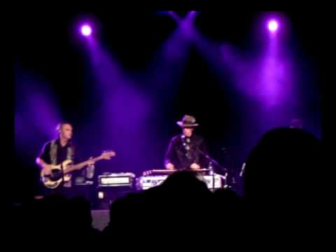 Watermelon Slim & The Workers - Black Water - Cambridge Folk Festival 2009